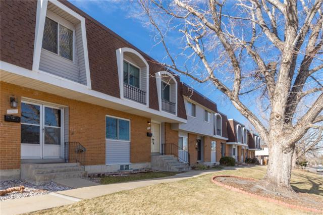 12751 W Alameda Drive, Lakewood, CO 80228 (#5173571) :: Bring Home Denver