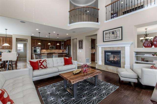 10437 Willowwisp Way, Highlands Ranch, CO 80126 (#5173822) :: The Pete Cook Home Group