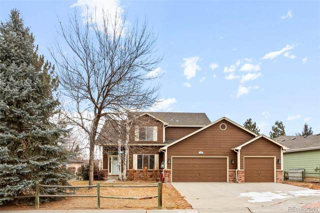 340 Orvis Court, Loveland, CO 80537 (#5173846) :: The Colorado Foothills Team   Berkshire Hathaway Elevated Living Real Estate