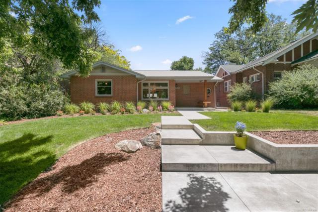 2550 Eudora Street, Denver, CO 80207 (#5173882) :: Bring Home Denver