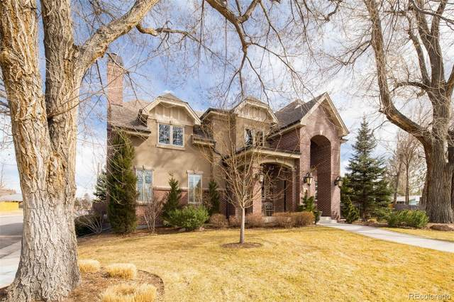 1710 S Clayton Street, Denver, CO 80210 (#5174010) :: Berkshire Hathaway HomeServices Innovative Real Estate