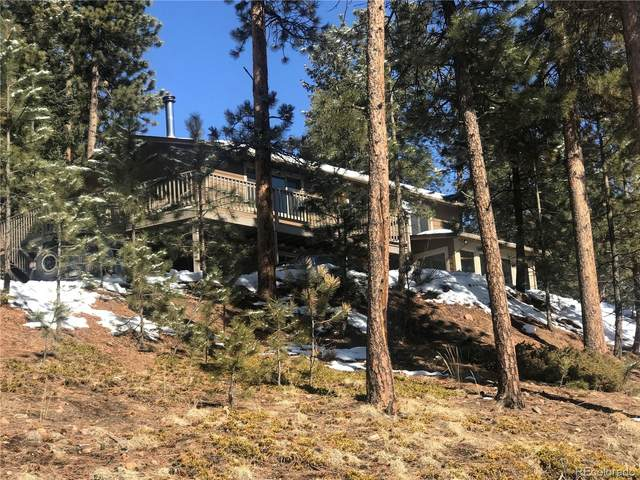 32779 Aspen Meadow Drive, Evergreen, CO 80439 (#5174169) :: HomePopper