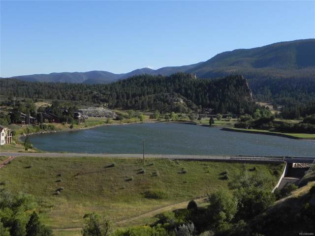 5346 Country Club Drive, Larkspur, CO 80118 (#5174280) :: The Peak Properties Group