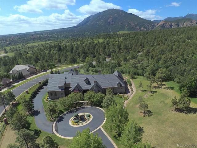 1915 Fox Mountain Point, Colorado Springs, CO 80906 (MLS #5174335) :: 8z Real Estate