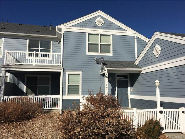 2147 Grays Peak Drive #204, Loveland, CO 80538 (MLS #5174433) :: 8z Real Estate