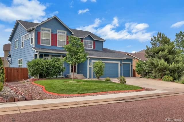 12230 Sleeping Bear Road, Peyton, CO 80831 (MLS #5174641) :: 8z Real Estate