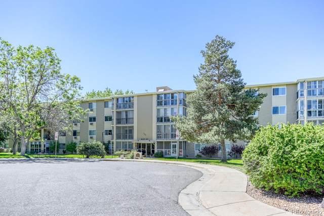 13626 E Bates Avenue #302, Aurora, CO 80014 (#5175168) :: The Healey Group