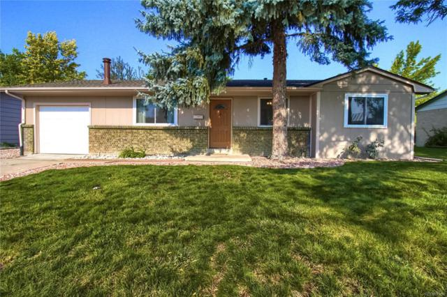 9081 Judson Street, Westminster, CO 80031 (#5175296) :: The Healey Group