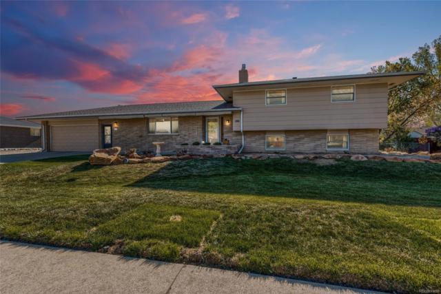 524 Woods Avenue, Ault, CO 80610 (MLS #5175317) :: 8z Real Estate
