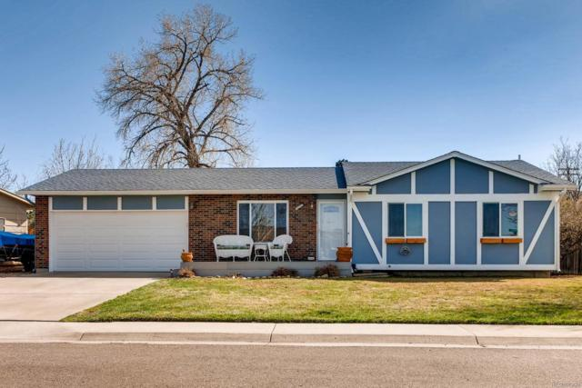 12348 W Grand Place, Morrison, CO 80465 (#5175482) :: The Peak Properties Group