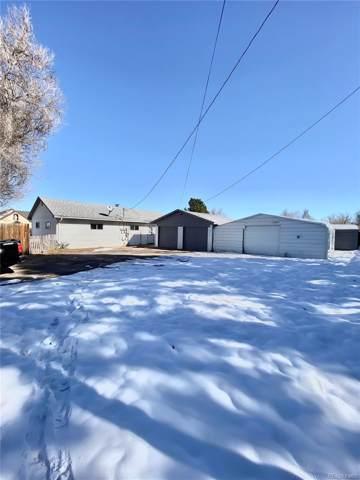 2536 Sable Boulevard, Aurora, CO 80011 (#5175567) :: The DeGrood Team
