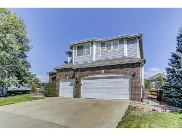 5409 Sage Brush Drive, Broomfield, CO 80020 (MLS #5175826) :: 8z Real Estate