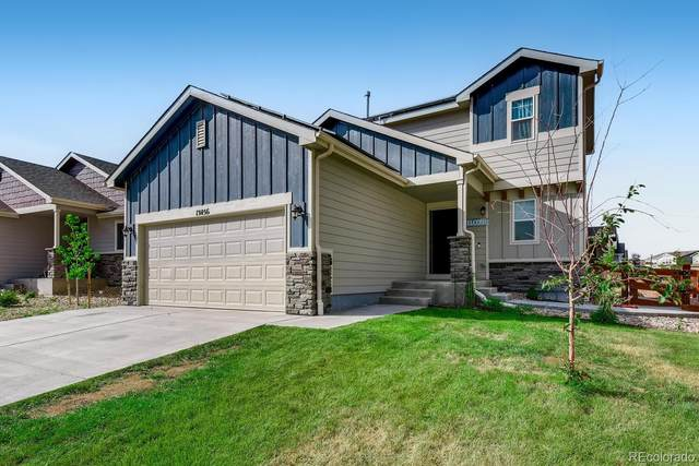 13456 Stone Valley Drive, Peyton, CO 80831 (#5175984) :: Berkshire Hathaway HomeServices Innovative Real Estate