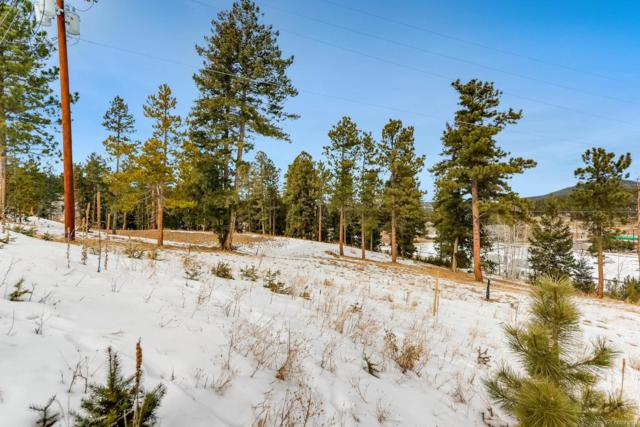 11000 Kitty 3 Drive, Conifer, CO 80433 (MLS #5176439) :: 8z Real Estate