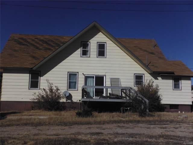 17400 County Road 5, Flagler, CO 80815 (#5176488) :: HomePopper