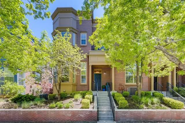 8340 E 29th Avenue, Denver, CO 80238 (MLS #5176794) :: Bliss Realty Group