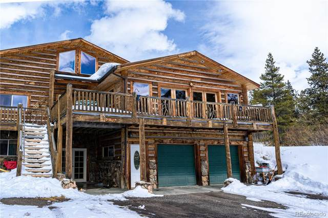 4207 Highway 91, Leadville, CO 80461 (#5176976) :: Briggs American Properties