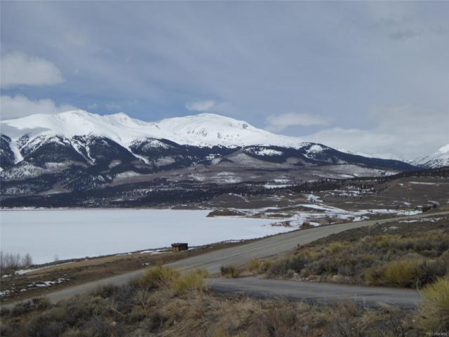 6292 County Road 10, Twin Lakes, CO 81251 (#5177152) :: The Healey Group