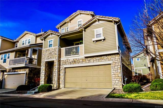 10111 Amston Street, Parker, CO 80134 (#5177437) :: The DeGrood Team