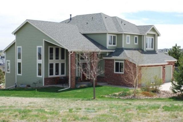 12318 Summit Ridge Road, Parker, CO 80138 (#5177834) :: Bring Home Denver