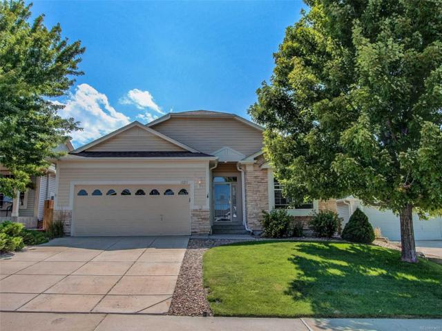11251 Gallahadion Court, Parker, CO 80138 (#5178046) :: The Pete Cook Home Group