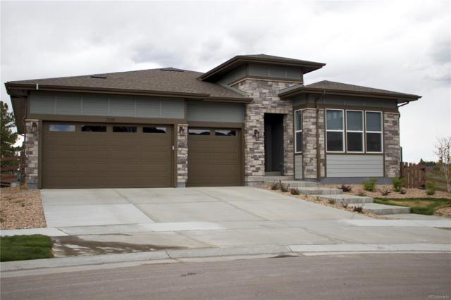 7899 S Jackson Gap Street, Aurora, CO 80016 (#5178282) :: Venterra Real Estate LLC