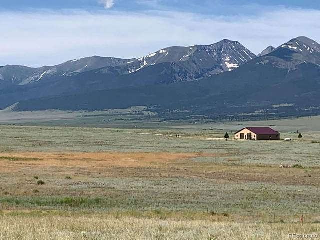 Third Street, Westcliffe, CO 81252 (#5178399) :: Finch & Gable Real Estate Co.