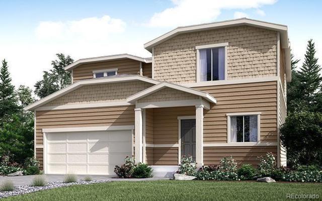 1140 Huntington Avenue, Dacono, CO 80514 (#5179259) :: Compass Colorado Realty