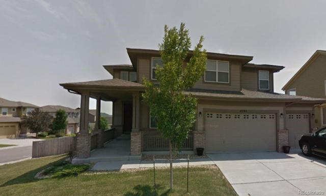 4592 E 138th Drive, Thornton, CO 80602 (MLS #5179672) :: 8z Real Estate