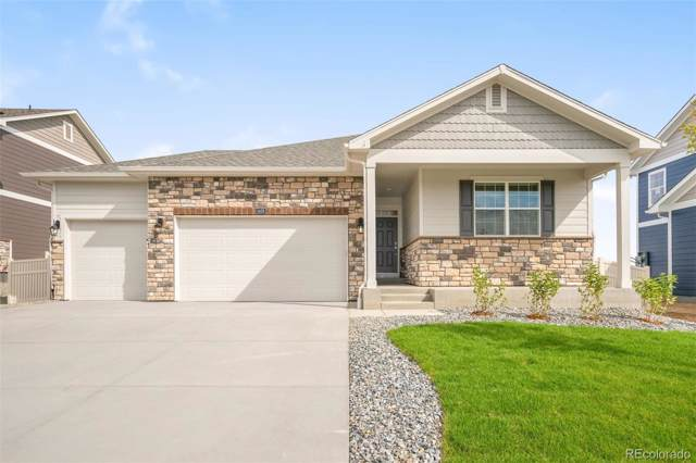 10447 Stagecoach Avenue, Firestone, CO 80520 (MLS #5179849) :: 8z Real Estate