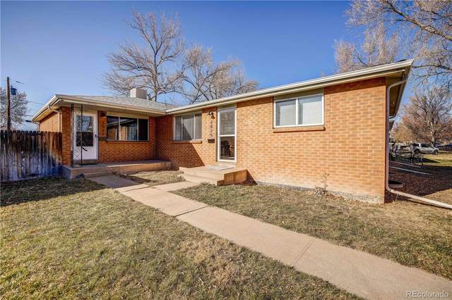 2025 Jay Street, Edgewater, CO 80214 (#5179911) :: Wisdom Real Estate