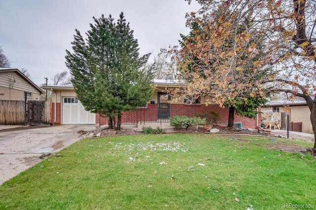 8724 Princeton Street, Westminster, CO 80031 (#5179930) :: Relevate | Denver