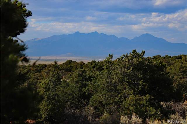 10 acres Off Of 20.5, San Luis, CO 81152 (#5180313) :: The DeGrood Team