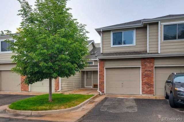 19194 E Wyoming Drive #102, Aurora, CO 80017 (#5180542) :: House Hunters Colorado
