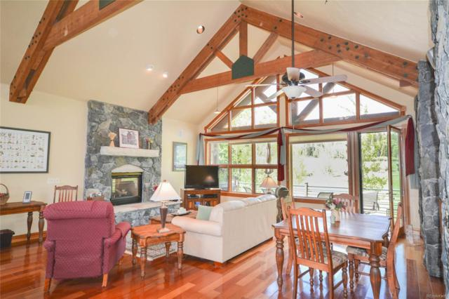 152 South Road, Breckenridge, CO 80424 (#5180910) :: Sellstate Realty Pros