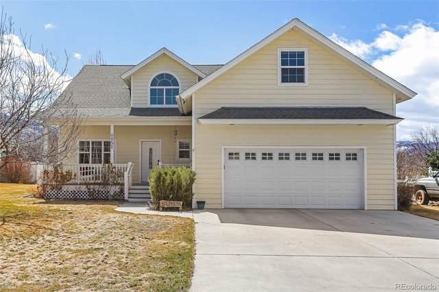 51 Springfield Street, Gypsum, CO 81637 (MLS #5181521) :: 8z Real Estate