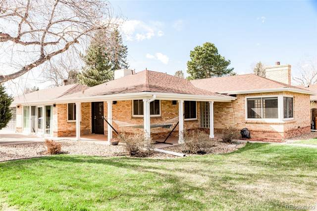 1203 Jasmine Street, Denver, CO 80220 (#5181594) :: My Home Team