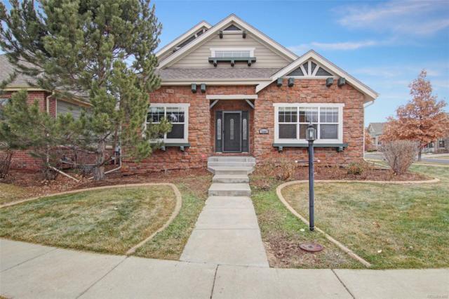 7040 S Ukraine Street, Aurora, CO 80016 (MLS #5181690) :: 8z Real Estate