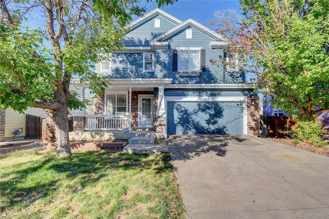 2557 S Halifax Court, Aurora, CO 80013 (#5181858) :: Portenga Properties - LIV Sotheby's International Realty