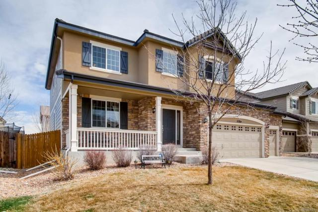 11764 Hannibal Street, Commerce City, CO 80022 (#5182033) :: Compass Colorado Realty