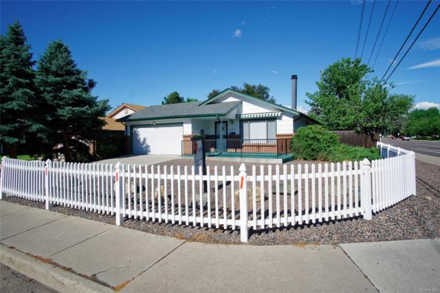 2703 S Webster Street, Denver, CO 80227 (MLS #5182180) :: 8z Real Estate