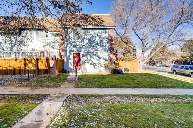 2022 W 101st Avenue, Thornton, CO 80260 (#5182315) :: The Margolis Team