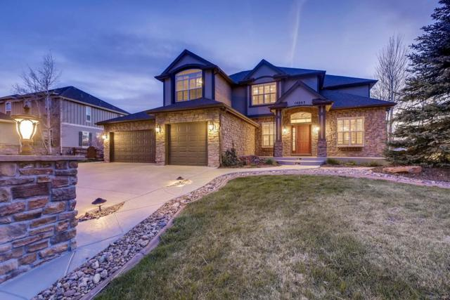 14663 Sorrel Drive, Broomfield, CO 80023 (#5182425) :: The Griffith Home Team