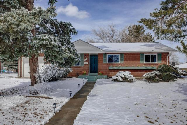 2111 Alkire Street, Golden, CO 80401 (MLS #5182427) :: Bliss Realty Group