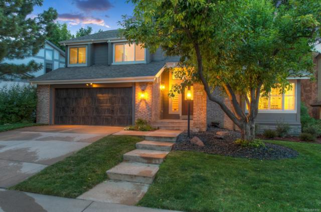 5969 S Akron Circle, Greenwood Village, CO 80111 (#5182464) :: Sellstate Realty Pros