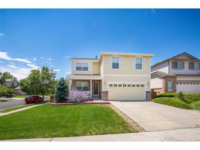 14305 Kevin Court, Broomfield, CO 80023 (MLS #5182492) :: 8z Real Estate