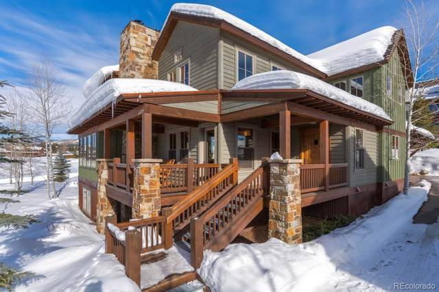 1329 Fractional Deed B Turning Leaf Court, Steamboat Springs, CO 80487 (#5182627) :: The DeGrood Team