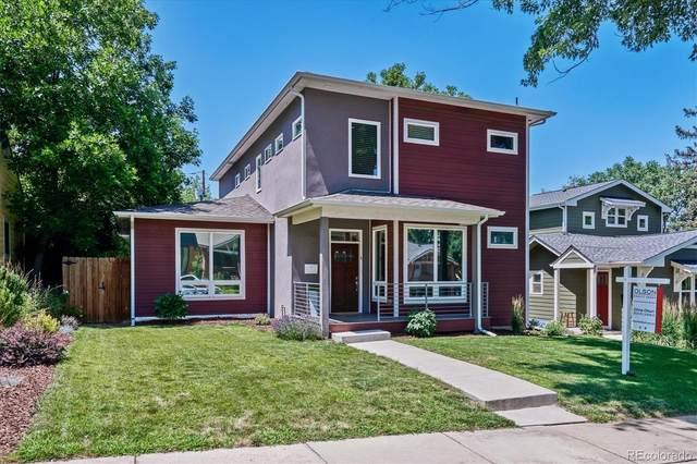 5151 Stuart Street, Denver, CO 80212 (#5183099) :: Kimberly Austin Properties