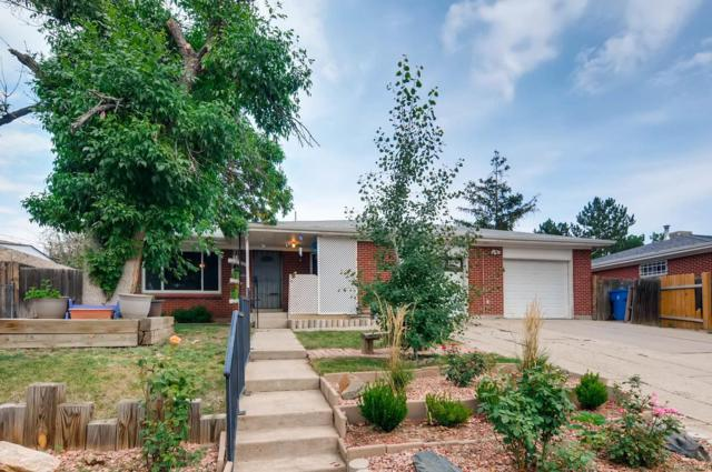 2580 Billings Street, Aurora, CO 80011 (#5183147) :: The City and Mountains Group