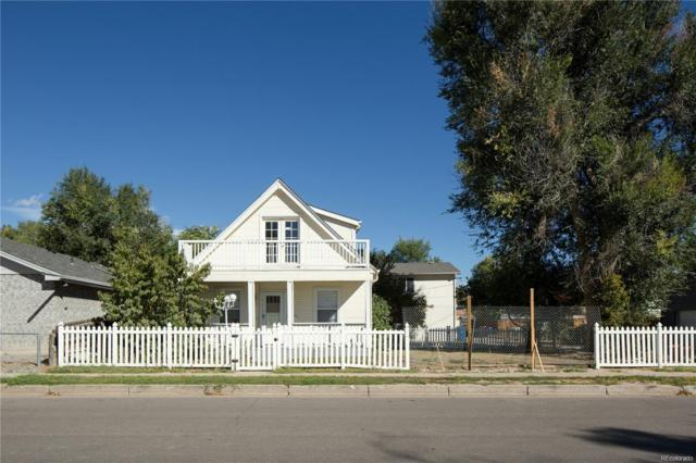 5425 W 24th Avenue, Edgewater, CO 80214 (#5183440) :: 5281 Exclusive Homes Realty